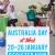 Australia Day, Australia
